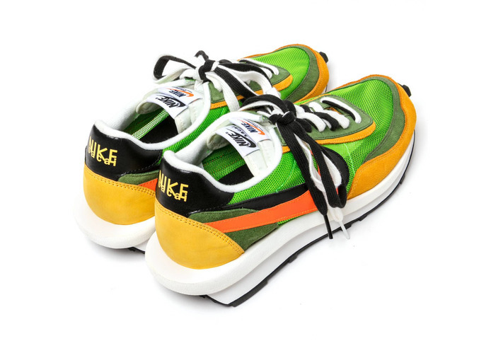 Sacai x Nike LDV Waffle 货号:BV0073-300   球鞋之家0594sneaker.com