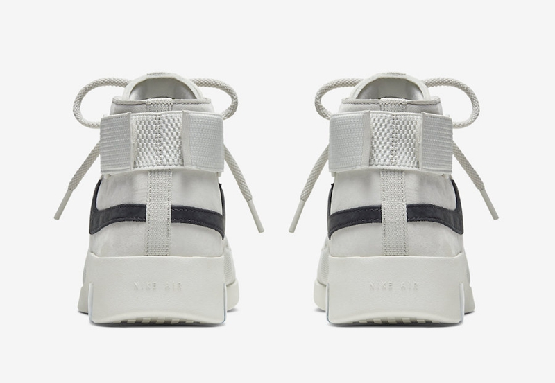 Nike Air Fear of God 180  货号:AT8087-001 - 莆田鞋之家 0594sneaker.com