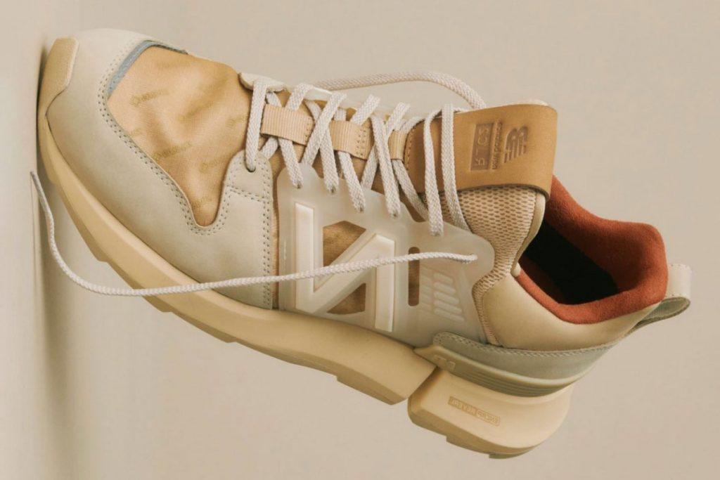 AURALEE x New Balance 联名系列 - 莆田鞋之家 0594sneaker.com