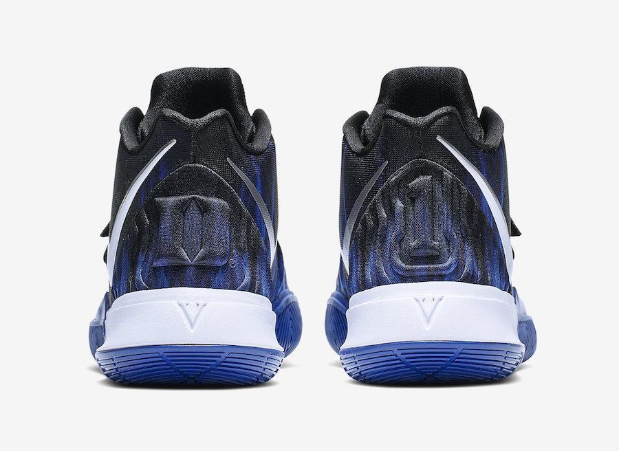 "Nike Kyrie 5 ""Duke"" PE 货号:CI0306-901 | 球鞋之家0594sneaker.com"