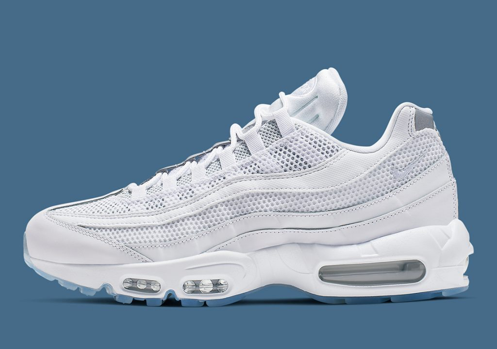 Nike Air Max 95 Essential 货号:749766-115 - 莆田鞋