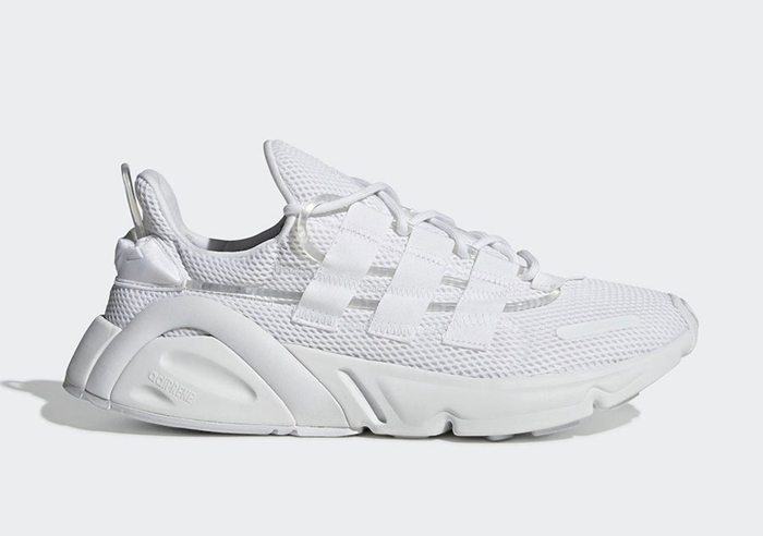 "Adidas Lxcon ""Triple White"" 货号:DB3393 - 莆田鞋"