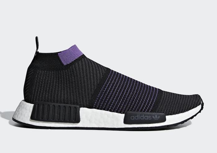 adidas NMD City Sock 货号:CM8496、G28196 - 莆田鞋