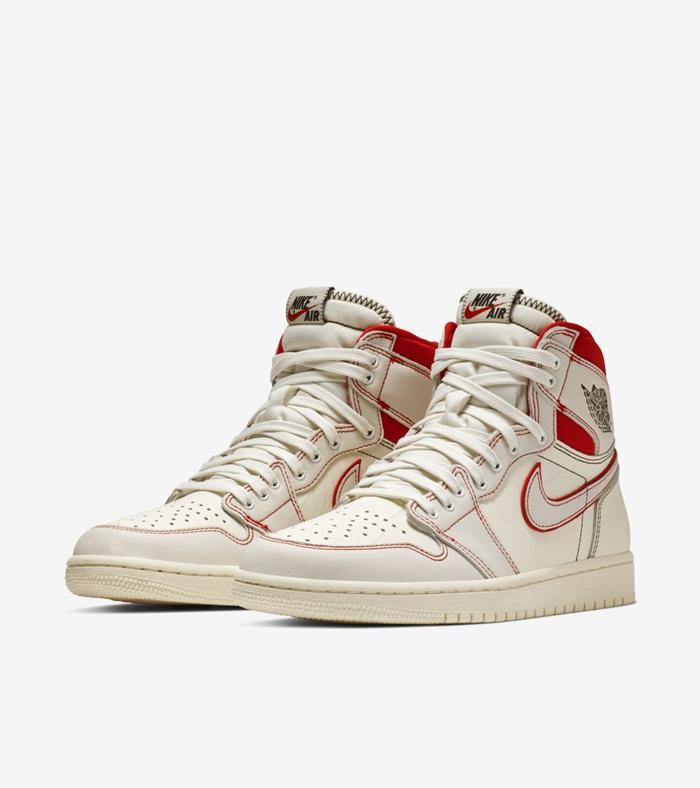 """Air Jordan 1 """"Phantom"""" 货号:555088-160 - 莆田鞋"""