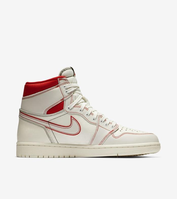 "Air Jordan 1 ""Phantom"" 货号:555088-160 - 莆田鞋之家 0594sneaker.com"