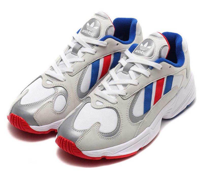 atmos x adidas Yung-1 货号:EF2674   球鞋之家0594sneaker.com