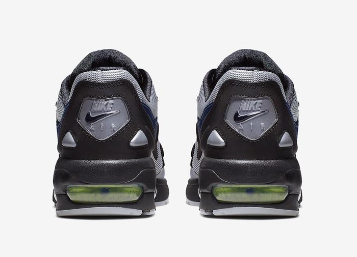 Nike Air Max2 Light 货号: AO1741-002 - 莆田鞋