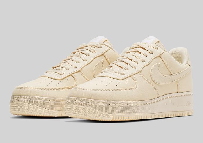Nike Air Force 1 Low 货号:CJ0691-100 - 莆田鞋之家 0594sneaker.com