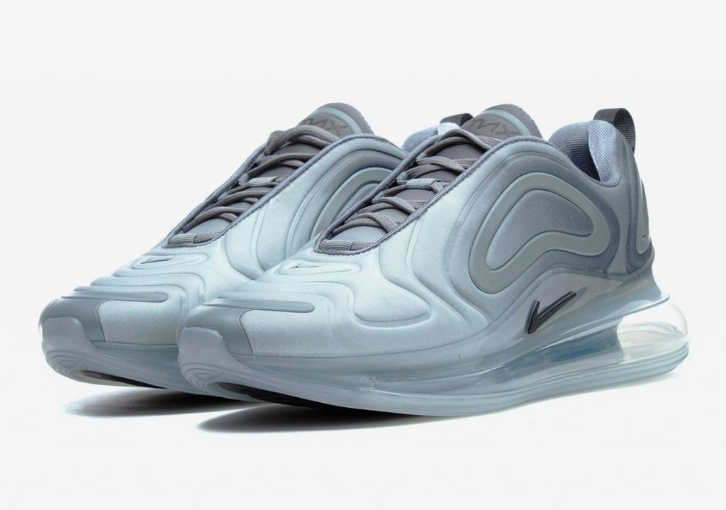 "Nike Air Max 720 ""Cool Grey"" 货号:AO2924-002 - 莆田鞋之家 0594sneaker.com"