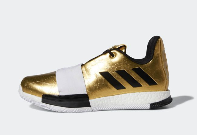 "adidas Harden Vol.3 ""Imma be a star"" 货号:EE3955 - 莆田鞋"