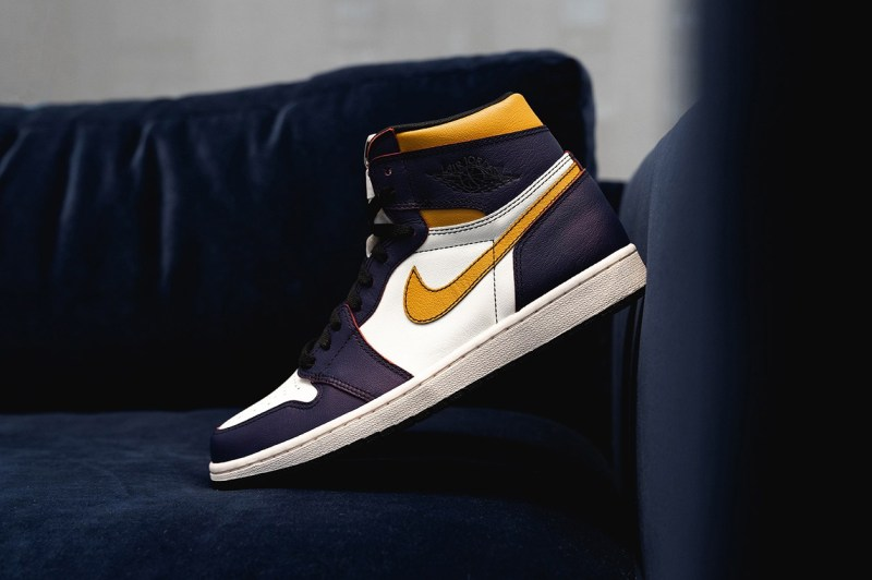 Nike SB x Air Jordan 1 货号:CD6578-006、CD6578-507 - 莆田鞋之家 0594sneaker.com