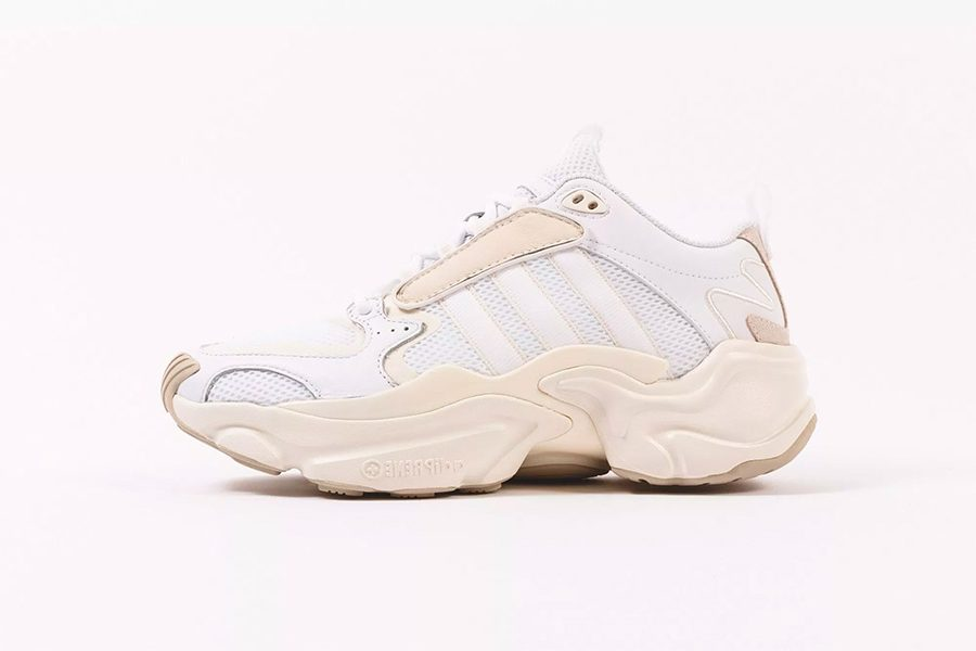 NAKED x adidas Magmur Runner 货号:G54683 - 莆田鞋之家 0594sneaker.com