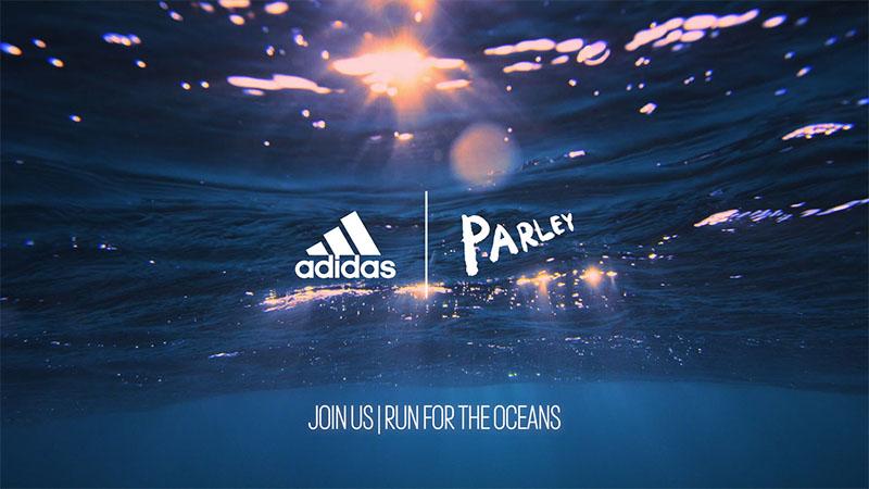 Parley x adidas Ultra Boost 海洋联名2019全新配色,货号: F36190、F36191 | 球鞋之家0594sneaker.com