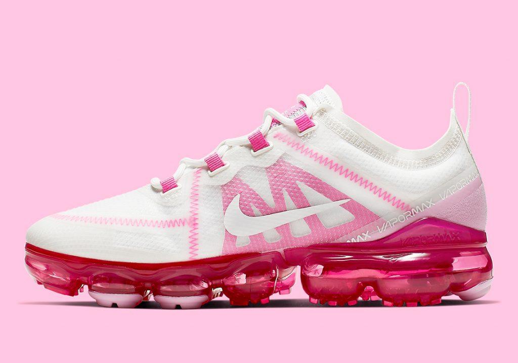 "Nike Vapormax 2019 ""Pink Rise"" 货号:AR6632-105 | 球鞋之家0594sneaker.com"