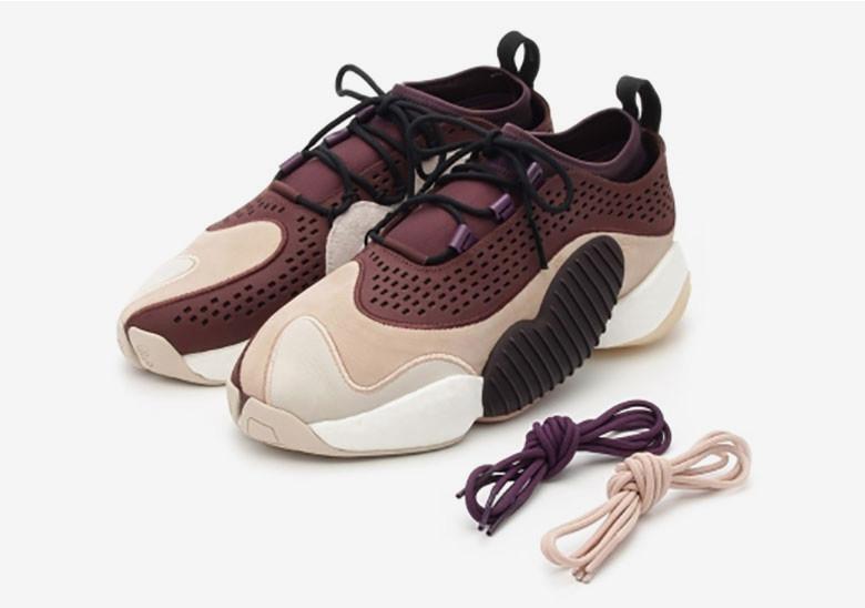 Adidas Originals Crazy BYW,货号:BB9486 - 莆田鞋之家 0594sneaker.com