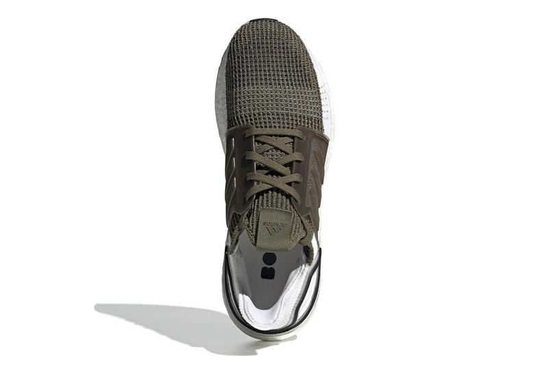 Adidas Ultra Boost 2019  货号:F35243   球鞋之家0594sneaker.com