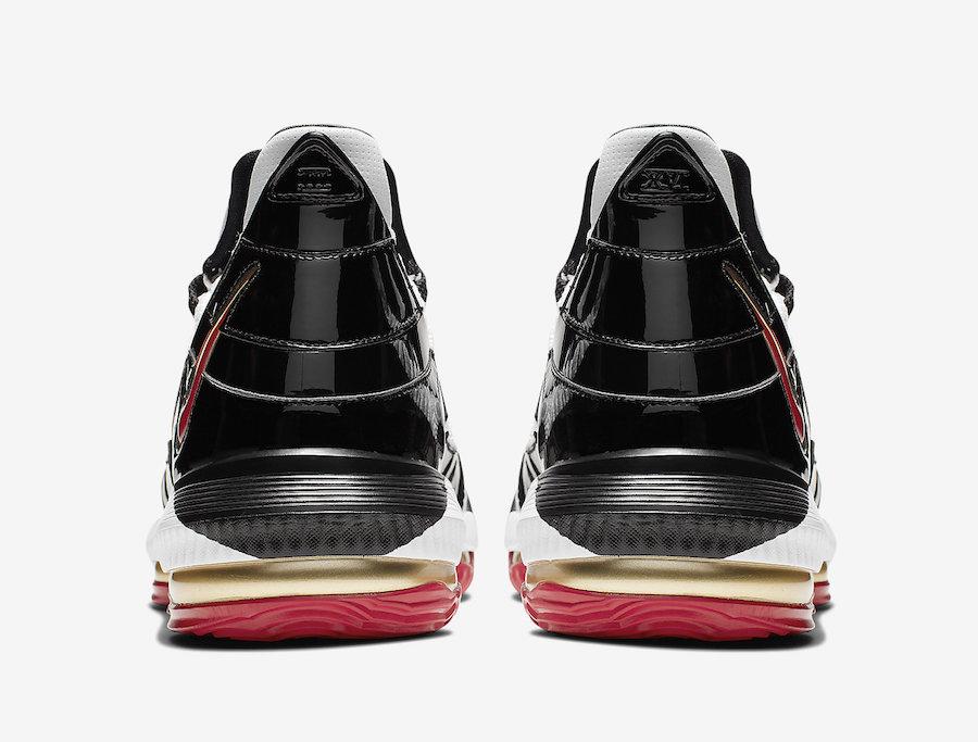 "Nike LeBron 16 ""Remix"" 货号:CD2451-101 | 球鞋之家0594sneaker.com"