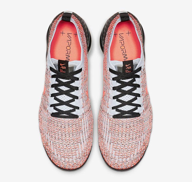 "Nike Air VaporMax 3.0 ""Bright Mango"" 货号: AJ6900-800 | 球鞋之家0594sneaker.com"