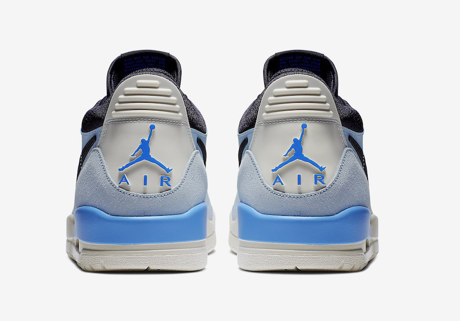 Air Jordan Legacy 312 Low 货号:CD7069-400 - 莆田鞋之家 0594sneaker.com