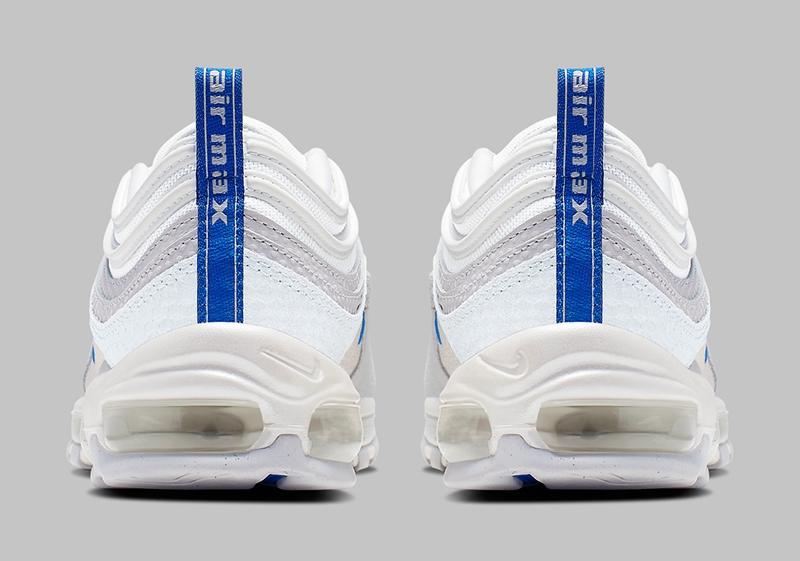 "Nike Air Max 97 Premium ""Racer Blue"" 货号:312834-009 - 莆田鞋之家 0594sneaker.com"