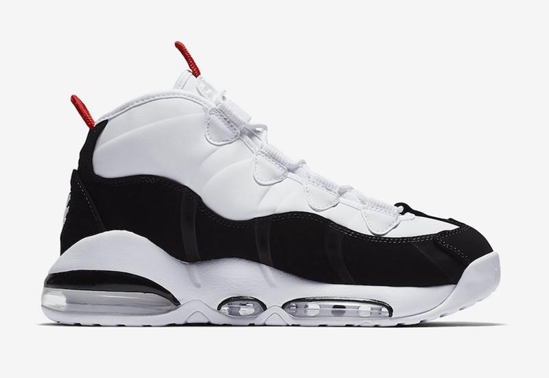 Nike Air Max Uptempo 95 货号:CK0892-101 | 球鞋之家0594sneaker.com