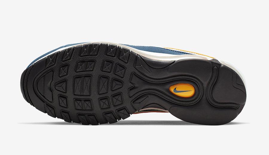 Nike Air Max 98 WMNS ??:AH6799 601 ???_?????