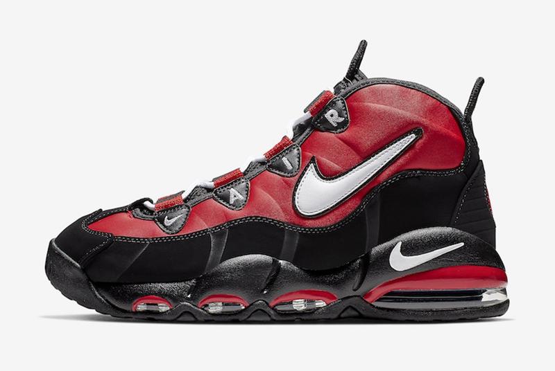 Nike Air Max Uptempo 95 货号:CK0892-600 | 球鞋之家0594sneaker.com