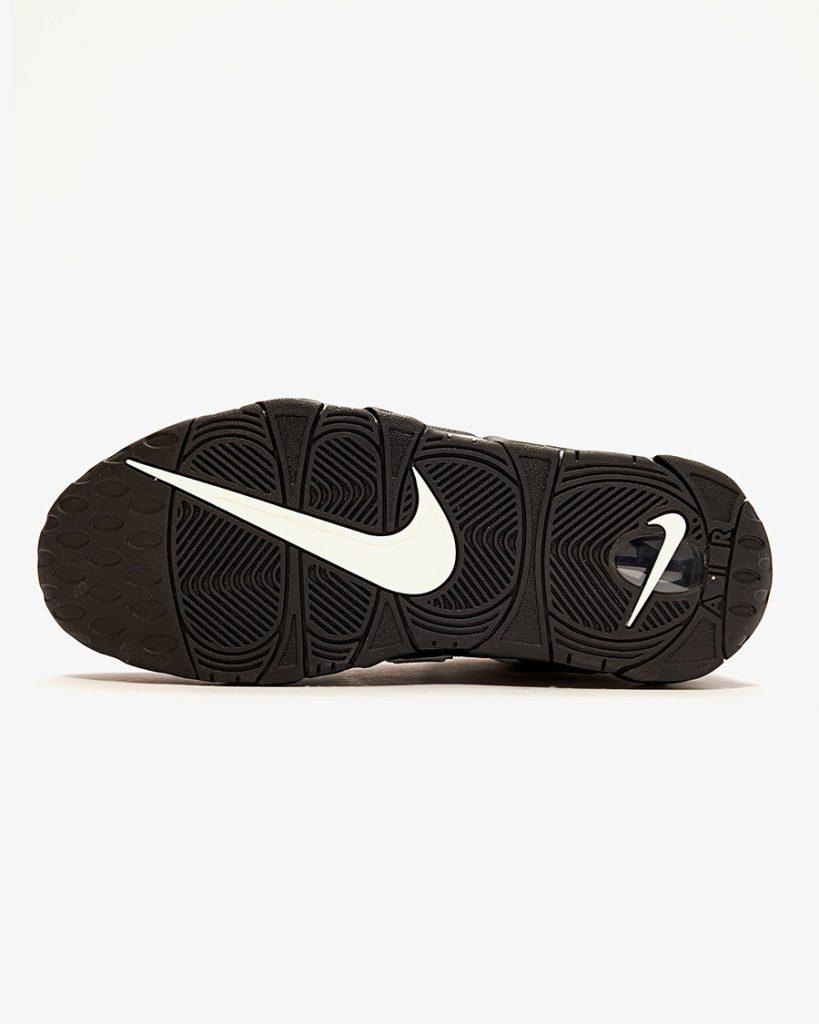 Nike Air More Uptempo 96 货号:CJ6122-001 | 球鞋之家0594sneaker.com