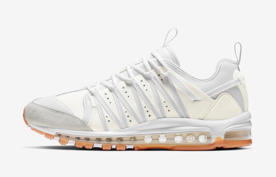 CLOT x Nike Air Max 97/Haven 货号:AO2134-700/AO2134-100/AO2134-101   球鞋之家0594sneaker.com