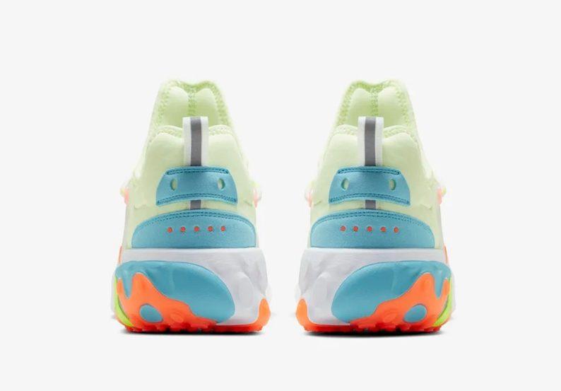 Nike React Air Presto 货号:CD9015-700/CJ4982-317   球鞋之家0594sneaker.com