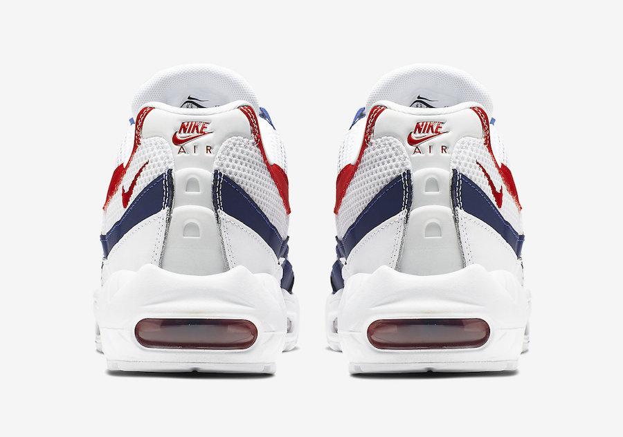 Nike Air Max 95 货号: CJ9926-100 、AT2865-600、AT2865-003   球鞋之家0594sneaker.com