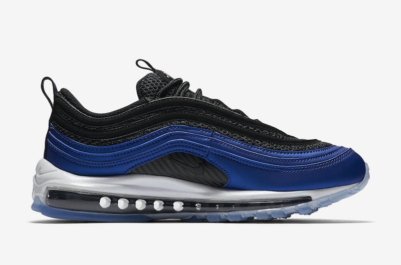 "Nike Air Max 97 QS ""Foamposite"" 货号:CI5011-400 - 莆田鞋之家 0594sneaker.com"