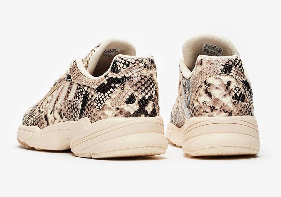 "Adidas Consortium Yung-1 ""Snake"" 货号:EG1717   球鞋之家0594sneaker.com"