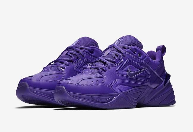 "Nike M2K Tekno GEL""HYPER GRAPE"" 货号:CI5749-555 - 莆田鞋之家 0594sneaker.com"