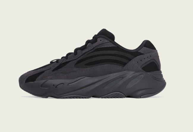 "Yeezy Boost 700 V2 ""Vanta"" 货号:FU6684 - 莆田鞋之家 0594sneaker.com"