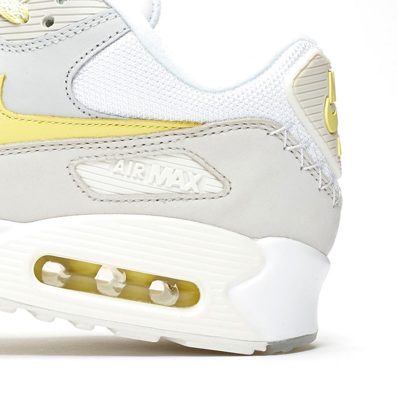 "Nike Air Max 90 PRM ""Mixtape"" 货号:CI6395-100 