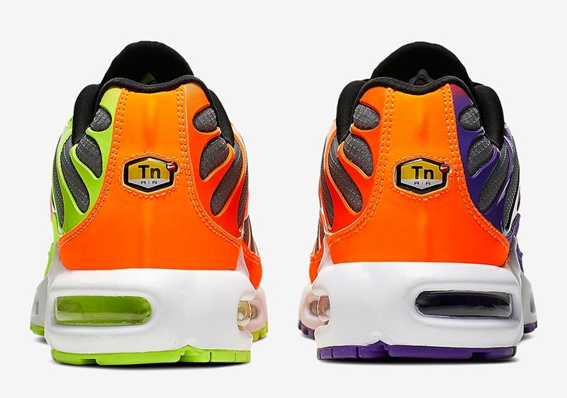 "Nike Air Max Plus ""Color Flip"" 鸳鸯配色,货号:CI5924-061 - 莆田鞋之家 0594sneaker.com"