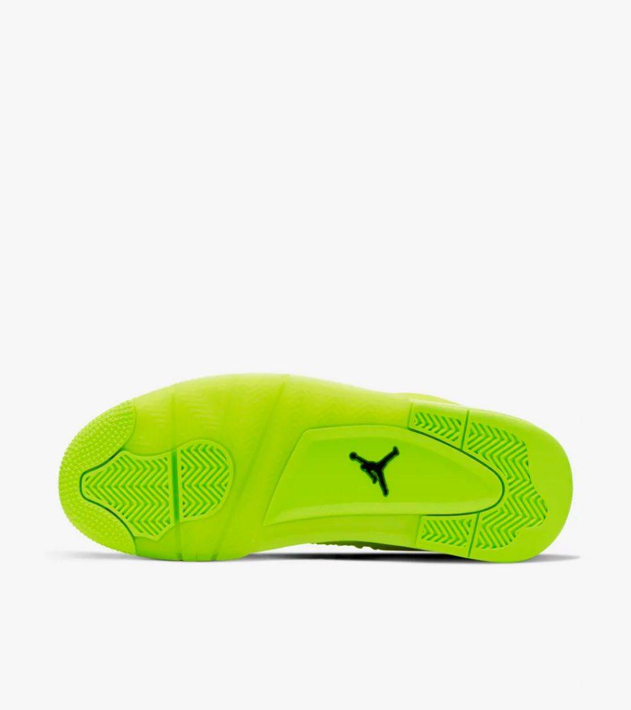 Air Jordan 4 Retro Flyknit 货号:AQ3559-700、AQ3559-400 | 球鞋之家0594sneaker.com