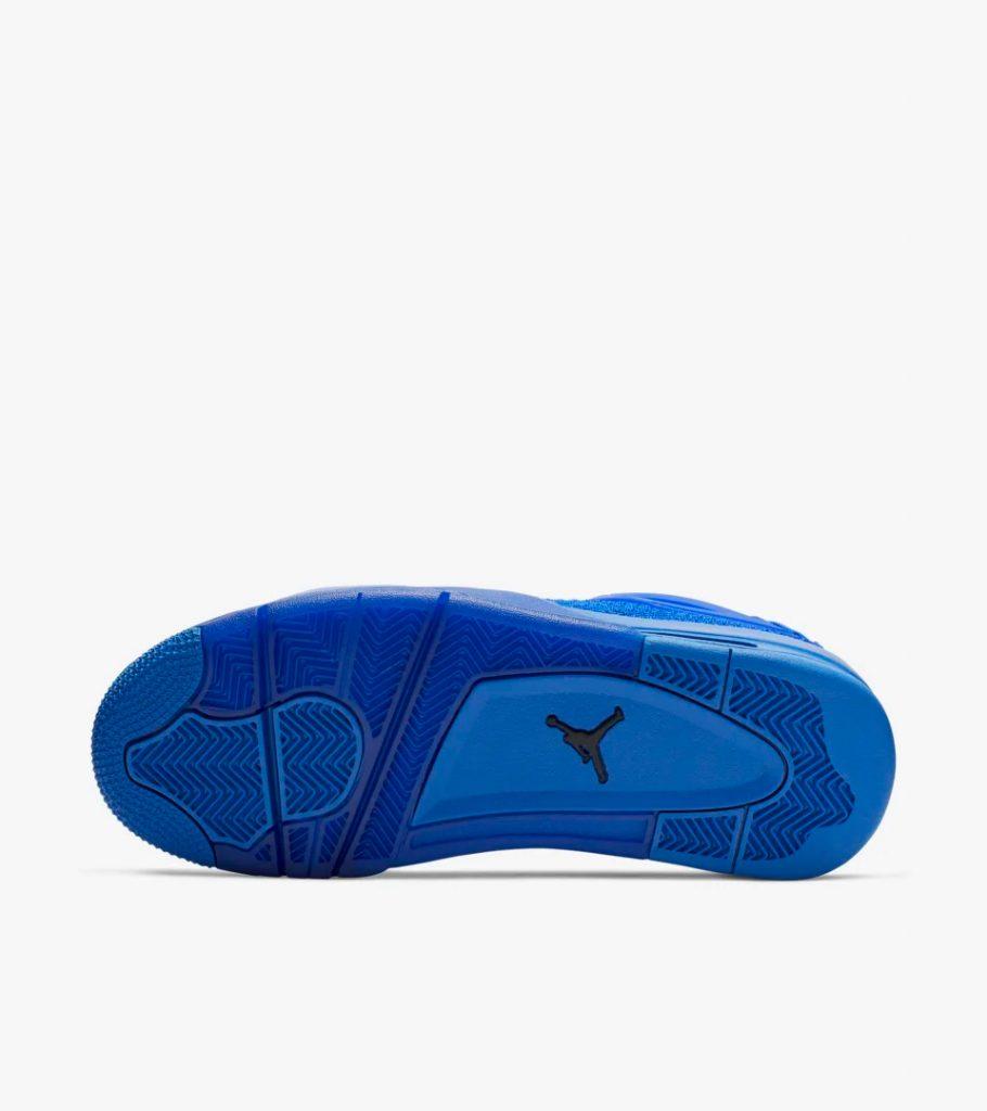 Air Jordan 4 Retro Flyknit 货号:AQ3559-700、AQ3559-400 - 莆田鞋之家 0594sneaker.com