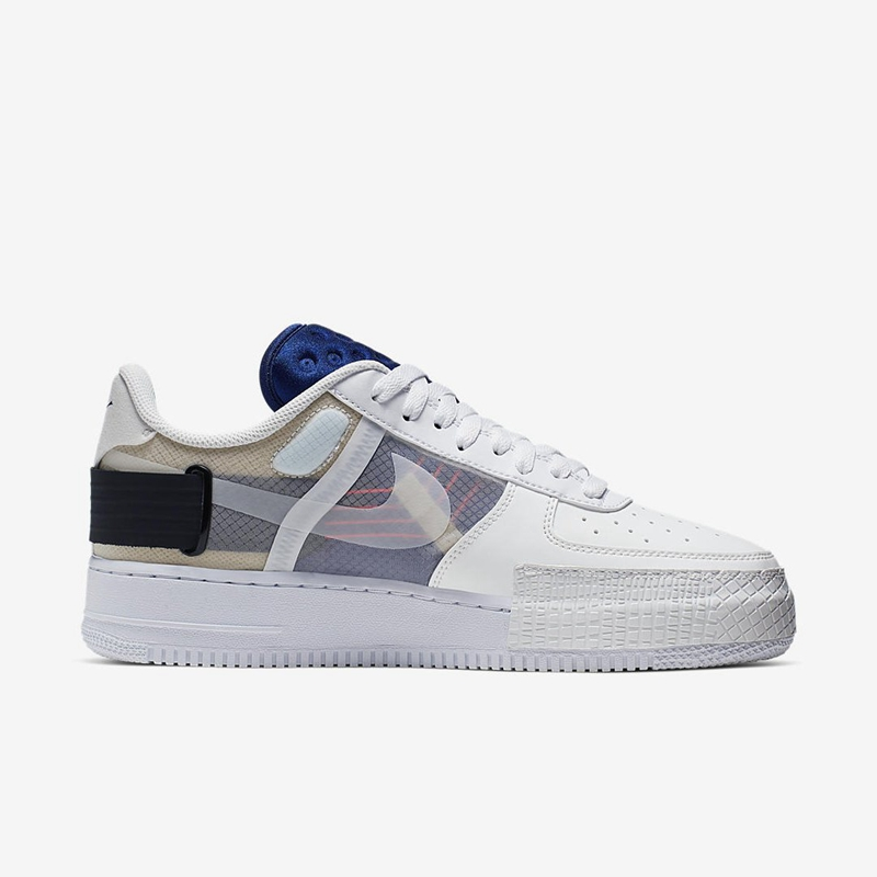 Nike Air Force 1 Low Type  货号: CI0054-100 | 球鞋之家0594sneaker.com