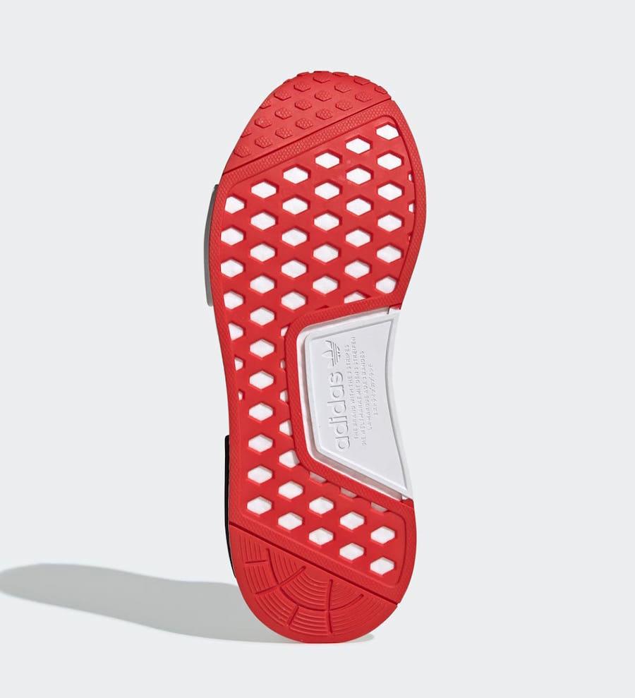 "adidas NMD R1 ""Tokyo"" 货号:EG6362   球鞋之家0594sneaker.com"