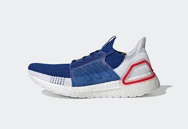 Adidas Ultra Boost 2019 美国独立日 EF1340 | 球鞋之家0594sneaker.com