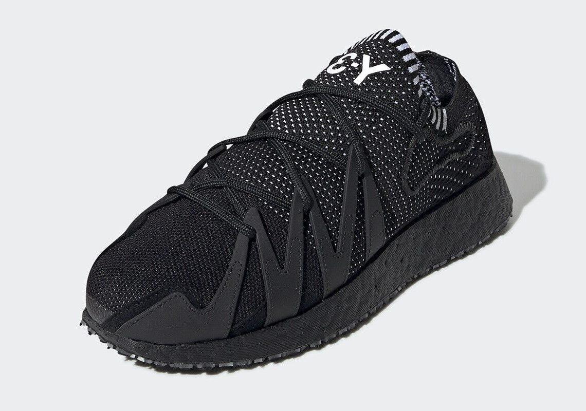 adidas Y-3 Raito Racer 货号:EF2562 | 球鞋之家0594sneaker.com