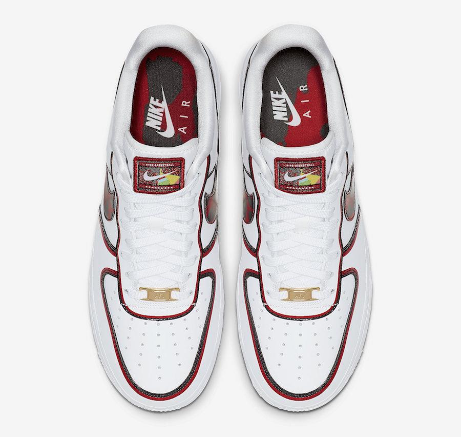 Nike Air Force 1 '07 LV8 货号:CK6686-100 | 球鞋之家0594sneaker.com