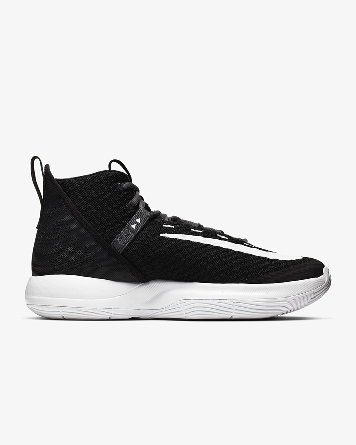 Nike Zoom Rize TB 货号:BQ5468-100、BQ5468-001 | 球鞋之家0594sneaker.com