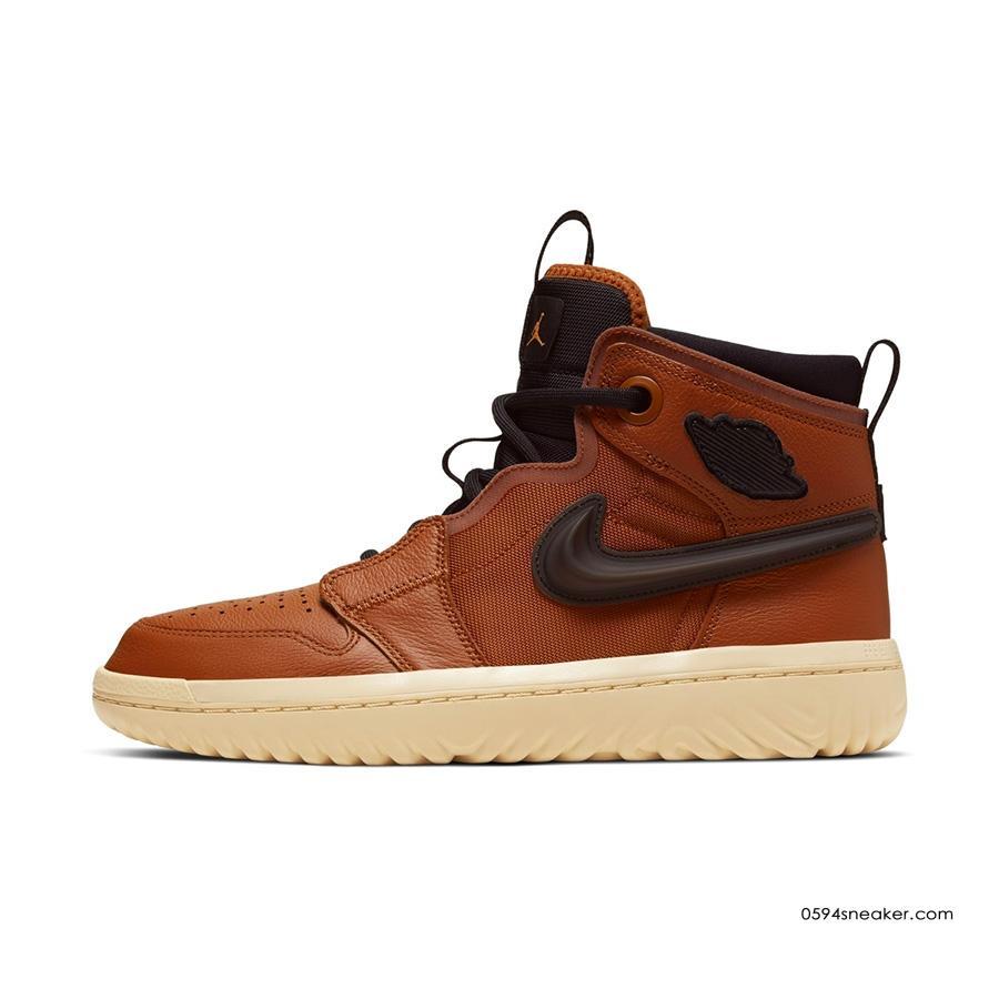 Jordan Brand 新品鞋款 Air Jordan 1 High React | 球鞋之家0594sneaker.com