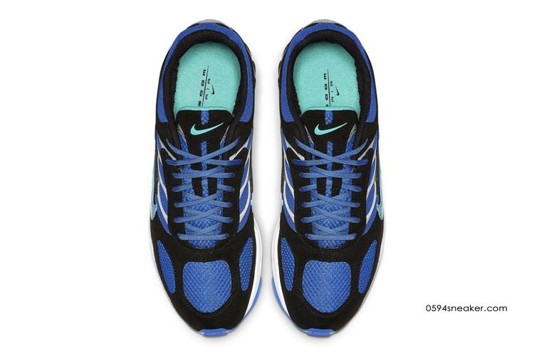 Nike Air Ghost Racer 货号:AT5410-001