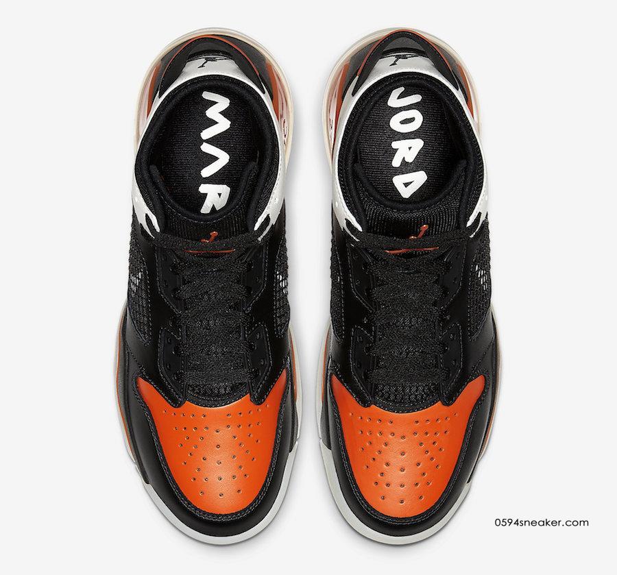 乔丹气垫鞋款 Jordan Mars 270 货号:CD7070-008 | 球鞋之家0594sneaker.com