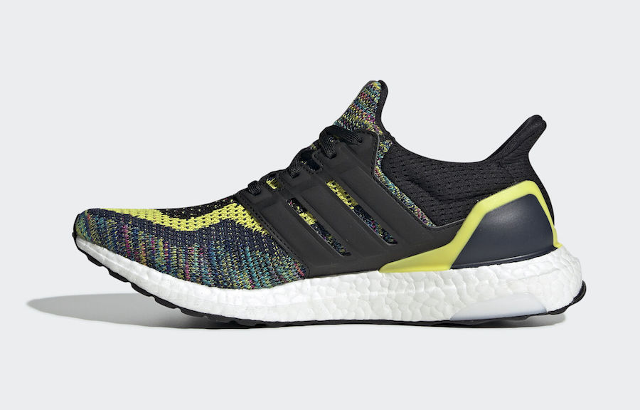 adidas Ultra Boost 2.0 货号:EG8106 价格:180 美元 | 球鞋之家0594sneaker.com