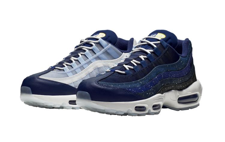 Nike Air Max 95 货号:CK1412-400